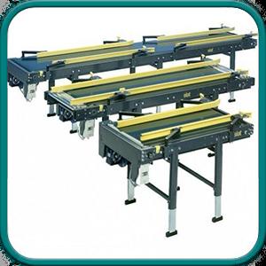 Конвейерное оборудование (транспортёры)